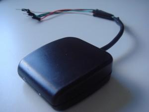 receptor GPS gt-3731 adaptado e pronto