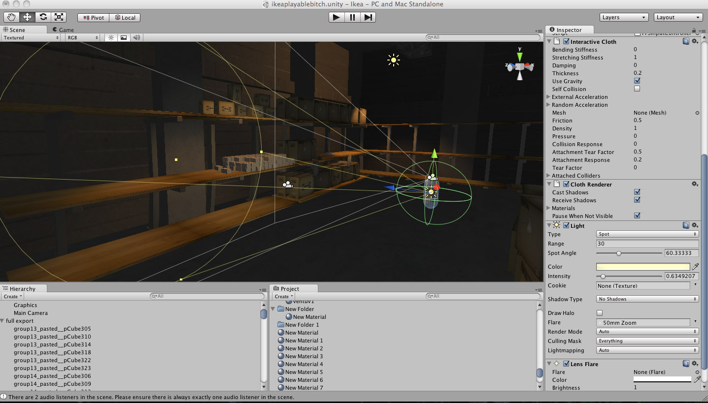 how to make a game engine with java